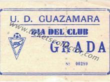 UD Guazamara