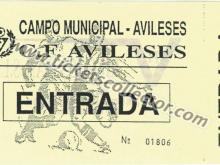 CF Avileses
