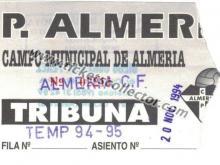 CP Almería