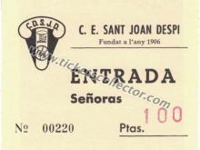 CE Sant Joan Despí