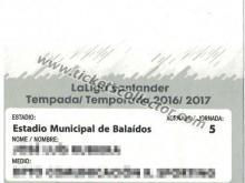 LFP 2016-17 Libre circulación (gris)