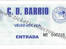 CD Barrio