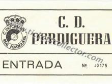 CD Perdiguera