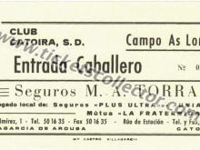 Club Catoira SD