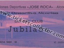 CD Alcorisa