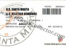 UD Santa Marta de Tormes