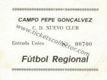 CD Nuevo Club