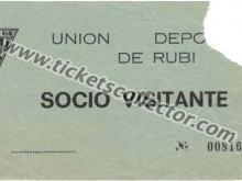 UD Rubí