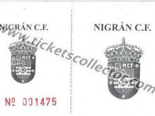 Nigrán CF