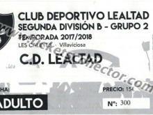 Lealtad-25