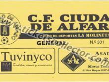 CF Ciudad de Alfaro
