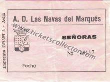 AD Las Navas del Marqués