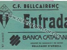 CF Bellcairenç