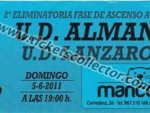 UD Almansa
