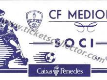 CF Mediona