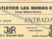 Atlético Las Norias