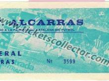 CF Alcarrás