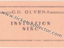 CD Olvera