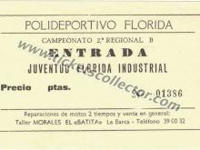 Juventud Florida Industrial