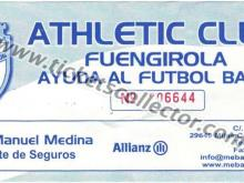 Athletic Club Fuengirola