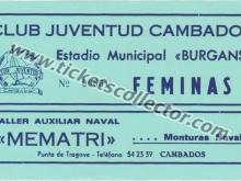 CJ Cambados