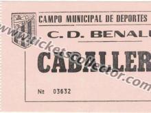 CD Benalup