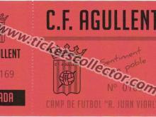 CF Agullent