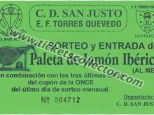 CD San Justo