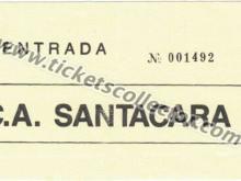 CA Santacara