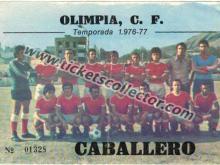 Olimpia CF