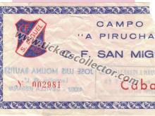 CF San Miguel