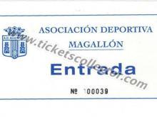 AD Magallón