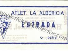 SD Atlético la Albericia