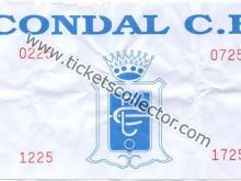 Condal-19