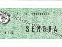 SD Unión Club