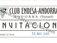 Club Endesa Andorra