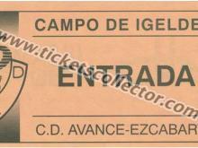 CD Avance-Ezcabarte
