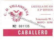 CD Villanueva