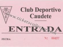 CD Caudete