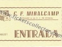 CF Miralcamp