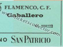 Flamenco CF