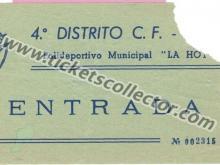 4º Distrito CF