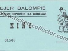 Vejer Balompié