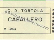 CD Tórtola
