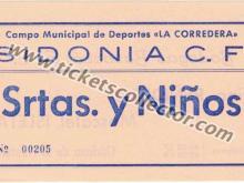 Sidonia CF