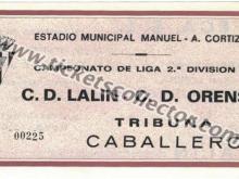 CD Lalín