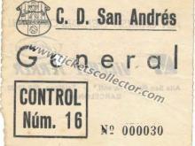 CD San Andrés