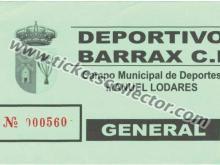 Deportivo Barrax CF