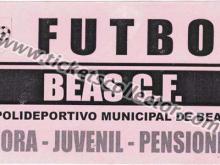 Beas CF