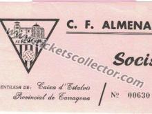 CF Almenar